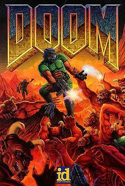Doom portada