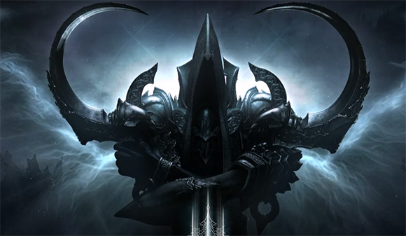 Malthael, Angel de la Muerte