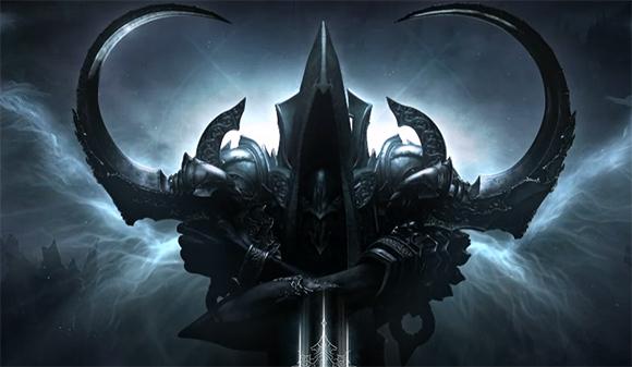 Diablo 3 Reaper of Souls, la nueva expansión, ya a la venta.