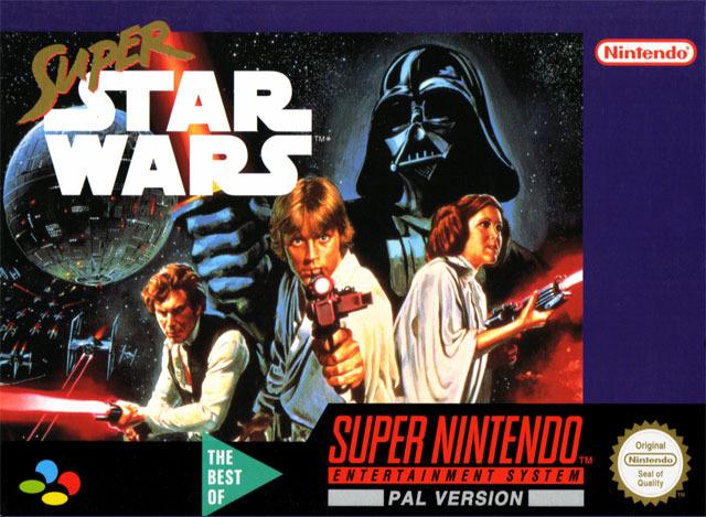 Super-Star-Wars
