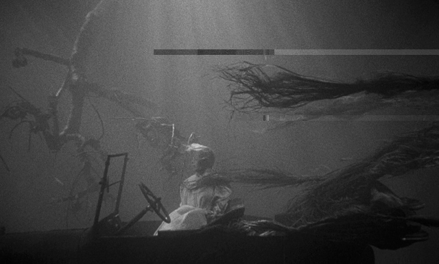 Southern Gothic (II) Cine: sangre en los manglares (primera parte).