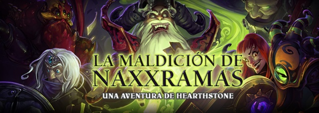 Hearthstone - Naxxramas