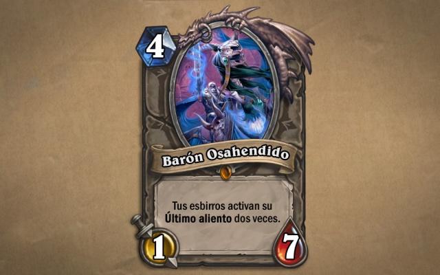 Baron Osahendido