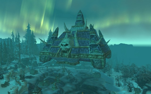 Naxxramas en World of Warcraft WotLC