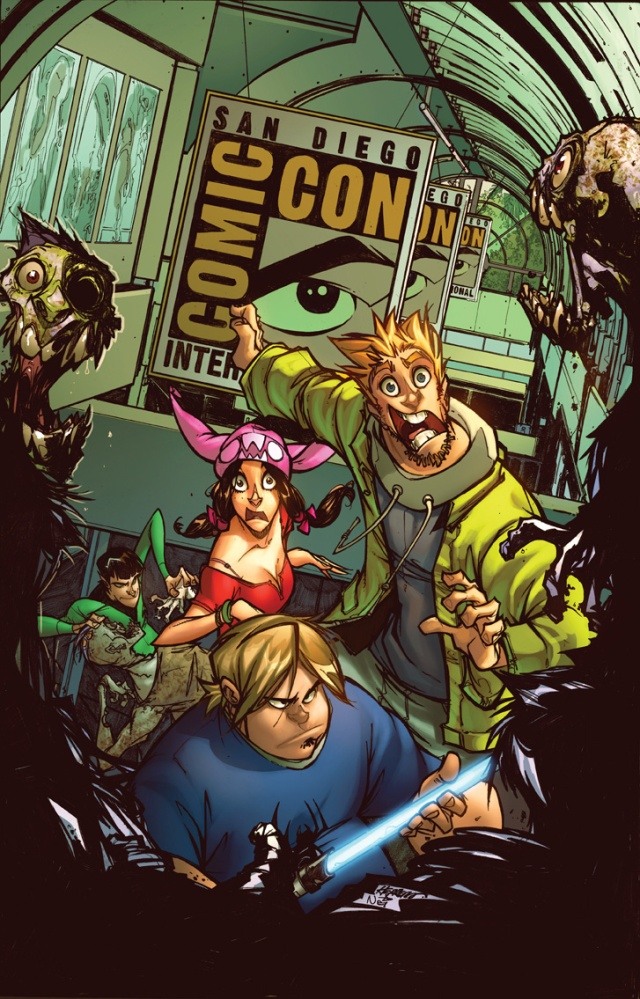 FanboysVsZombies_01_2nd_Print