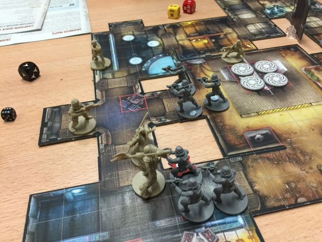 Imperial Assault PVP 3