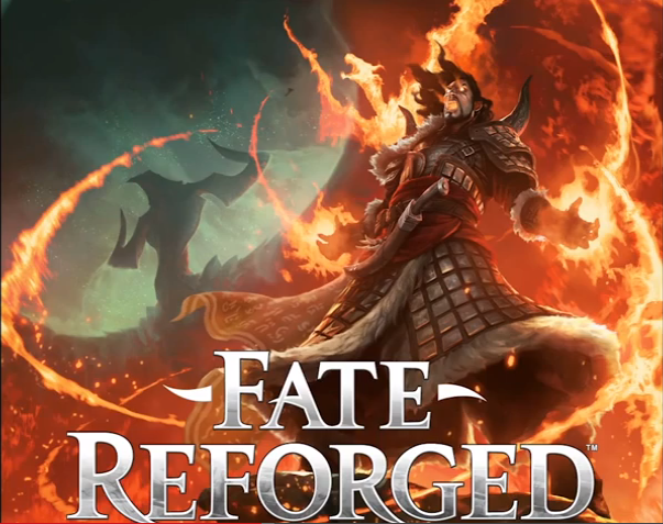 mtg fate reforged 1