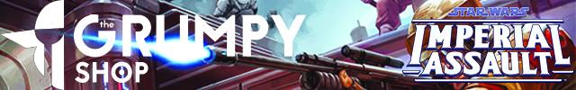 Compra Star Wars: Imperial Assault en The Grumpy Shop