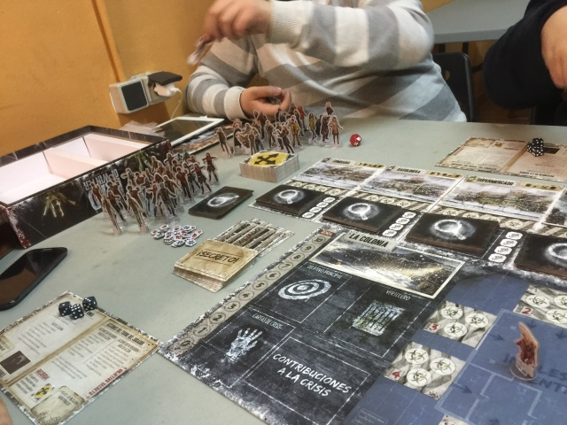 Dead Of Winter - Crying GRumpies - The Grumpy Shop 1