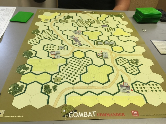 Cryin Grumpies - Combat Commander Europa -The Grumpy Shop - 3