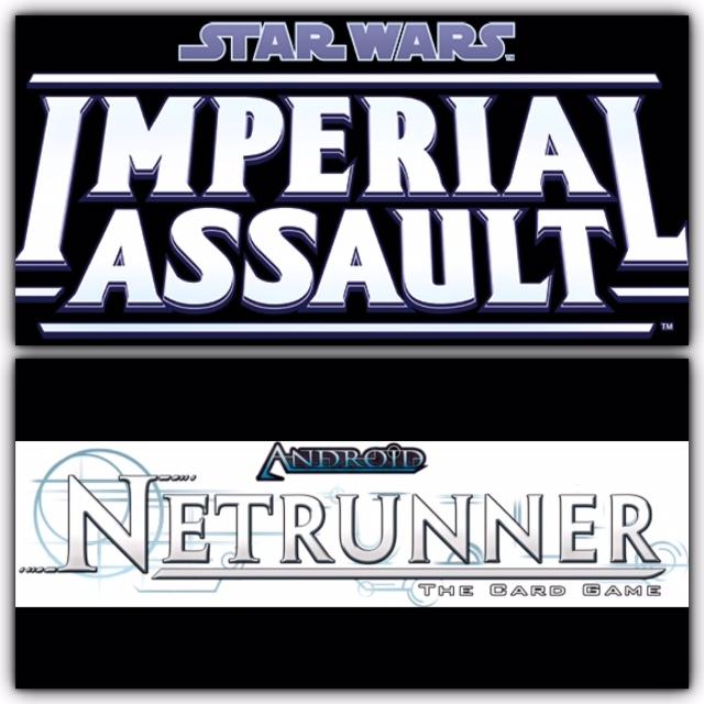 Imperial - Netrunner