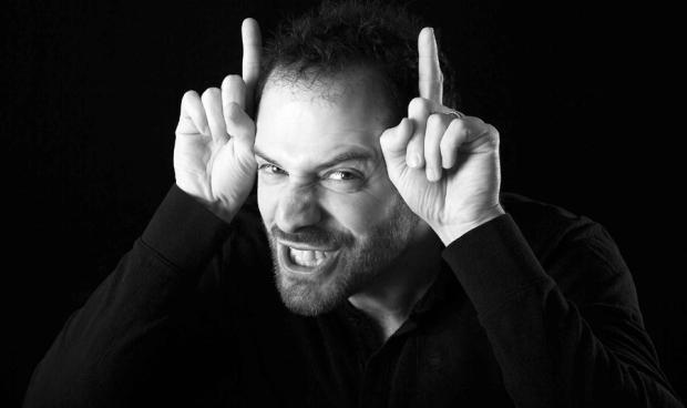 Cryin Grumpies - Half a King - Medio REy - Joe Abercrombie  - The Grumpy Shop