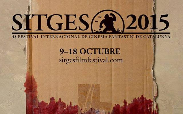 Festival internacional de Cinema Fantàstic de Sitges 2015: La precuela