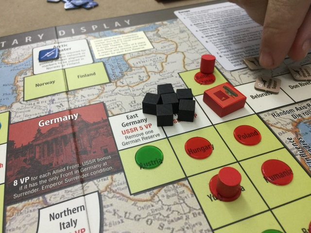 Crying Grumpies - Churchill - Boardgame - WWII Conference - Stalin - Roosvelt - Mark Herman - Big Three Struggle for peace- GMT - 3