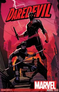 Crying Grumpies-Daredevil - All New All Different - Charles Soule-Ron Garney -The Grumpy Shop