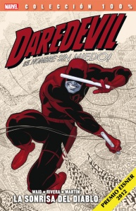 Crying Grumpies-Daredevil - Mark Waid - Rivera -Samnee- vol 1-The Grumpy Shop
