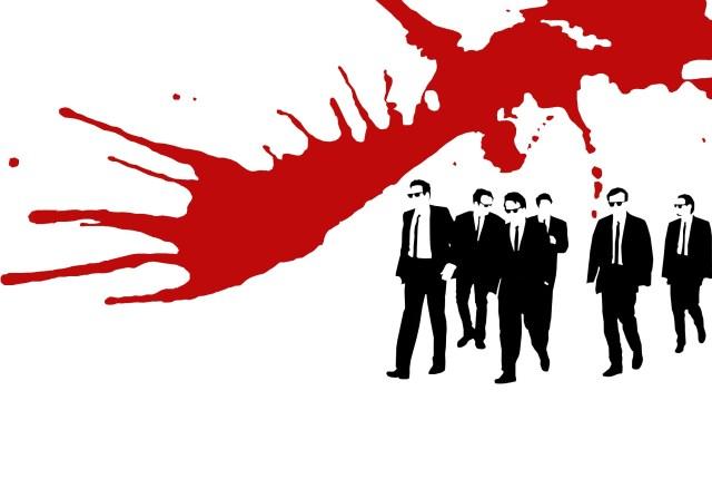 Crying Grumpies - The Heighful eight - Los Ocho Odiosos - Tarantino,- Tim Roth - Samuel L Jackson - Michael Madsen - Ennio Morricone - Sergio Leone 2