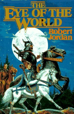 Cryin Grumpies - The Wheel of Time - La Rueda del Tiempo - Robert Jordan - Brandon Sanderson 1