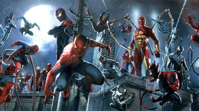CryingGrumpies-TheGrumpyShop-Spiderman-HistoriaJamasContada-JulianMClemente 1