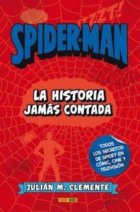 CryingGrumpies-TheGrumpyShop-Spiderman-HistoriaJamasContada-JulianMClemente 2