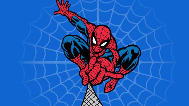 CryingGrumpies-TheGrumpyShop-Spiderman-HistoriaJamasContada-JulianMClemente