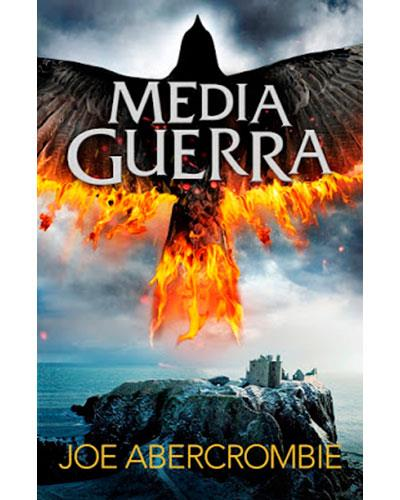 Media Guerra - Joe Abercrombie - Fantacsy - Crying Grumpies - The Grumpy shop 1