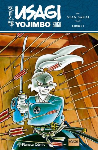 Usagi Yojimbo-Crying Grumpies-3